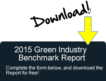 2015 Green Industry Benchmark Report