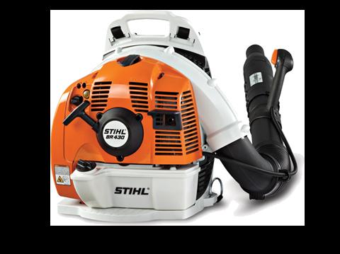 Stihl br430