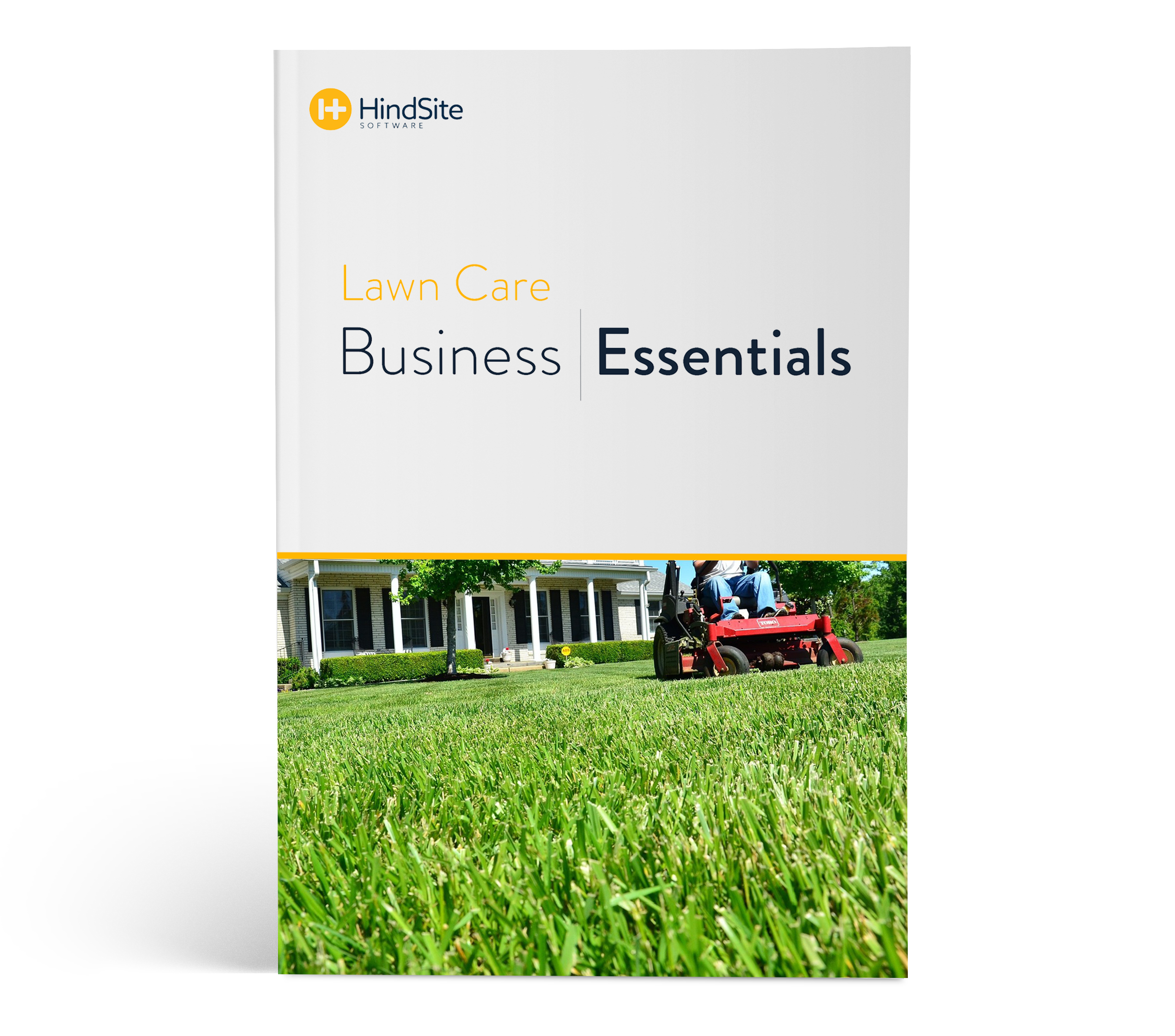 Lawn Care Business Essentials