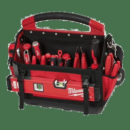 red-milwaukee-tool-bags-tool kit