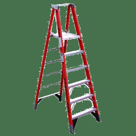 werner-platform-ladders